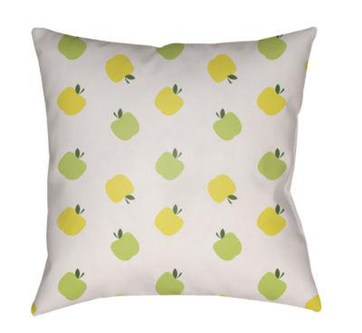 Decor 140 Echevarria Square Throw Pillow
