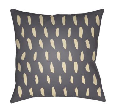 Decor 140 Edensor Square Throw Pillow