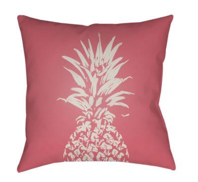 Decor 140 Shaneka Square Throw Pillow