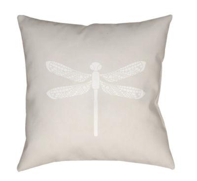 Decor 140 Teresita Square Throw Pillow