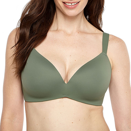 Ambrielle Full Coverage Bra