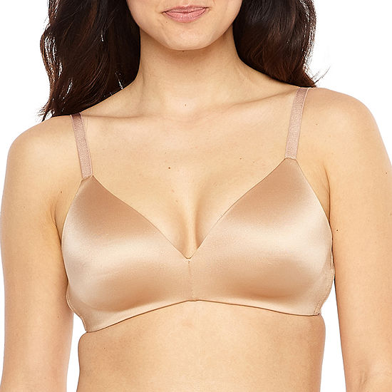 Ambrielle Everyday Wireless Full Coverage Bra