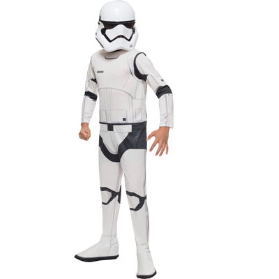 Star Wars Episode VII Stormtrooper Child Costume