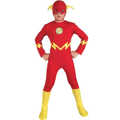 The Flash Child Costume