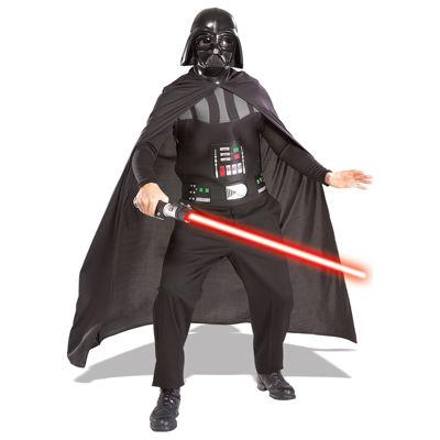 Buyseasons 4-pc. Star Wars Dress Up Costume Mens