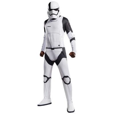 Star Wars Episode VIII - The Last Jedi Adult Executioner Trooper Costume