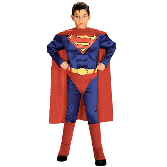 Buyseasons 2-pc. Superman Dress Up Costume Boys