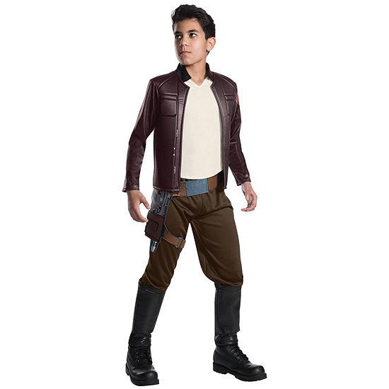Buyseasons 2-pc. Star Wars Dress Up Costume Boys