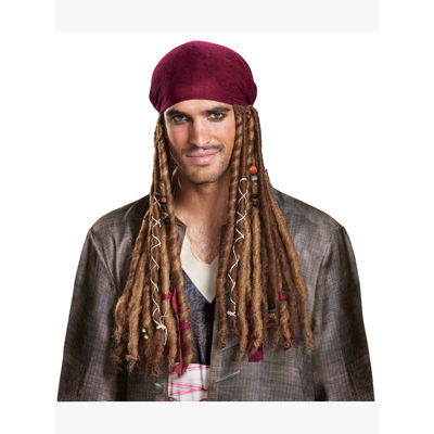 Buyseasons Pirates of the Carribean Dress Up Costume Mens