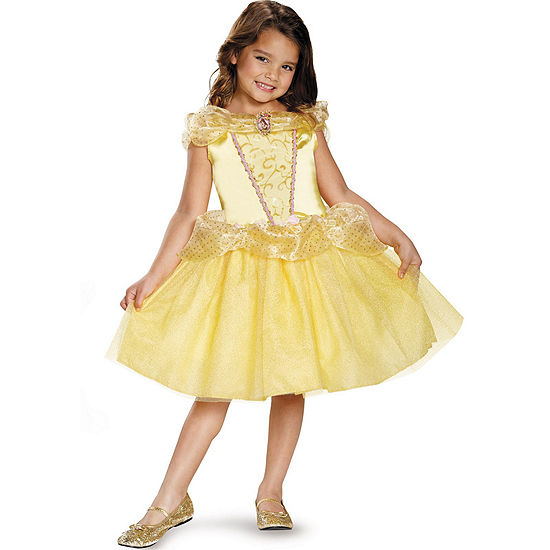 Buyseasons Beauty and the Beast Dress Up Costume Girls