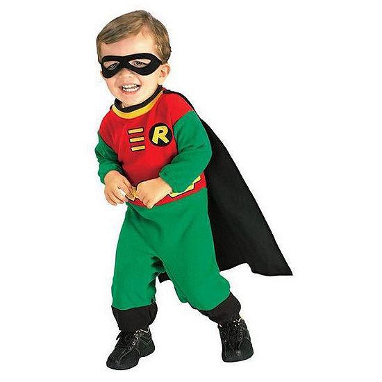 Buyseasons 3-pc. DC Comics Dress Up Costume Boys