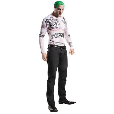 Buyseasons 3-pc. DC Comics Dress Up Costume Mens