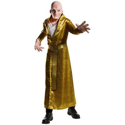 Star Wars Episode VIII - The Last Jedi Deluxe Men's Supreme Leader Snoke Costume