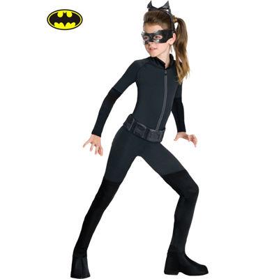Buyseasons 3-pc. Batman Dress Up Costume Girls