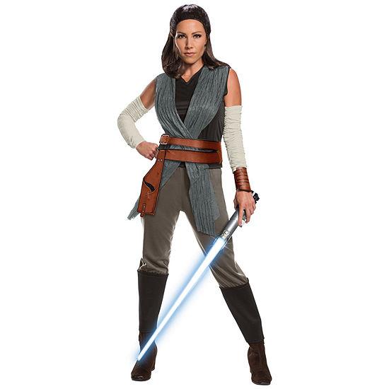 Buyseasons 6-pc. Star Wars Dress Up Costume Womens