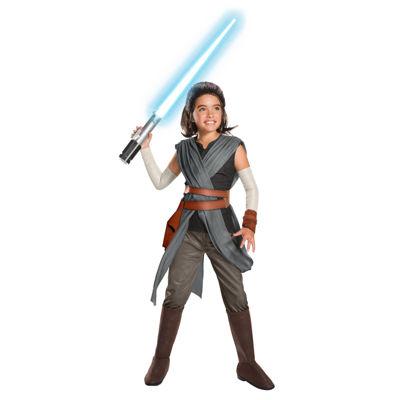Buyseasons 6-pc. Star Wars Dress Up Costume Girls