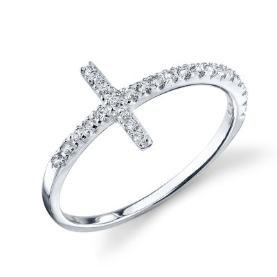 Footnotes Womens Cross Band