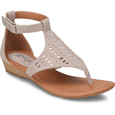 Eurosoft Womens Melis Strap Sandals