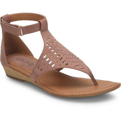 Eurosoft Melis Womens Strap Sandals