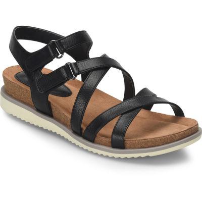 Eurosoft Lina Womens Strap Sandals