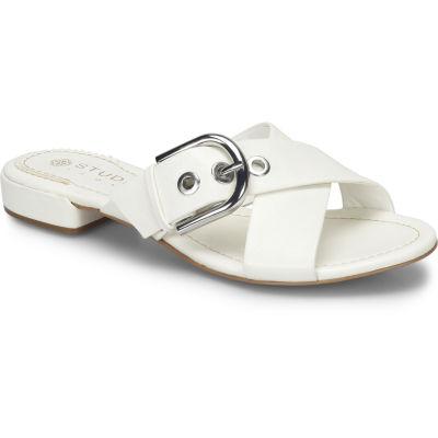 Studio Isola Marilla Womens Slide Sandals