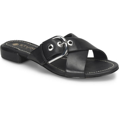 Studio Isola Marilla Womens Slide Sandals