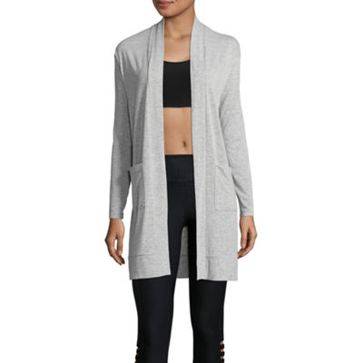 Xersion Lounge Cardigan - Tall