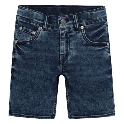 Levi's® 511 ™ Performance Short Denim Shorts Preschool Boys 4-7