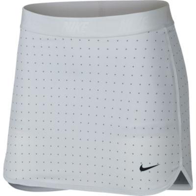 Nike Dots Knit Skorts - Big Kid Girls
