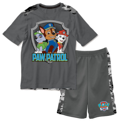 2-pc. Short Set Toddler Boys