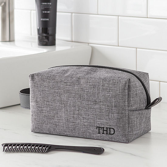Cathy's Concepts Toiletry Bag
