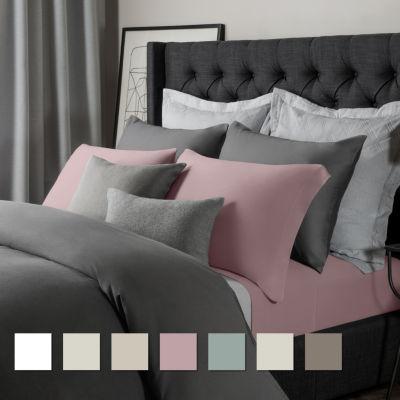 Briarwood Home Solid Modal Jersey Sheet Set