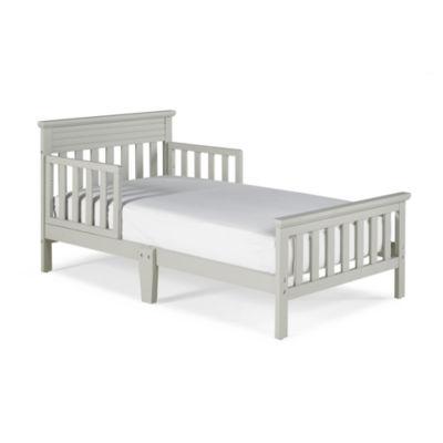 Fisher-Price Newbury Toddler Bed - Painted