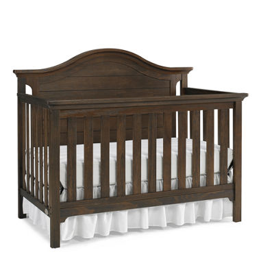 Fisher-Price Catania Baby Crib - Painted