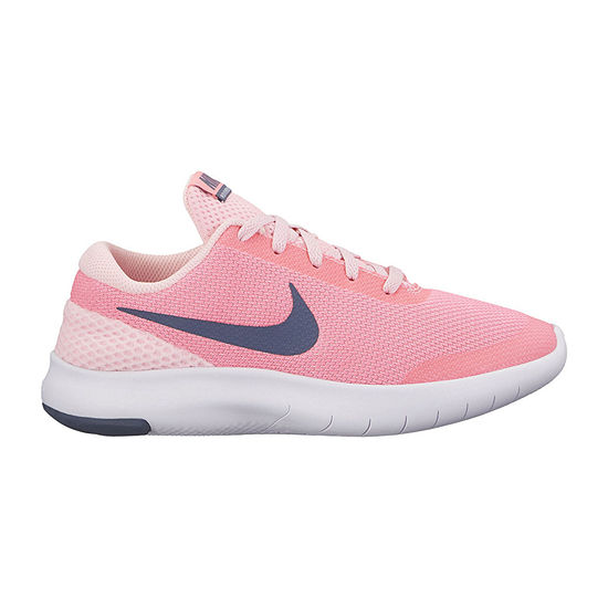 Nike Flex Experience Run 7 Girls Running Shoes - Big Kids