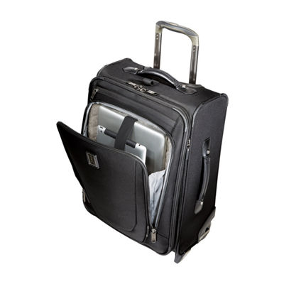 Travelpro Crew 11 20 Inch Expandable Business Plus Rollaboard Luggage