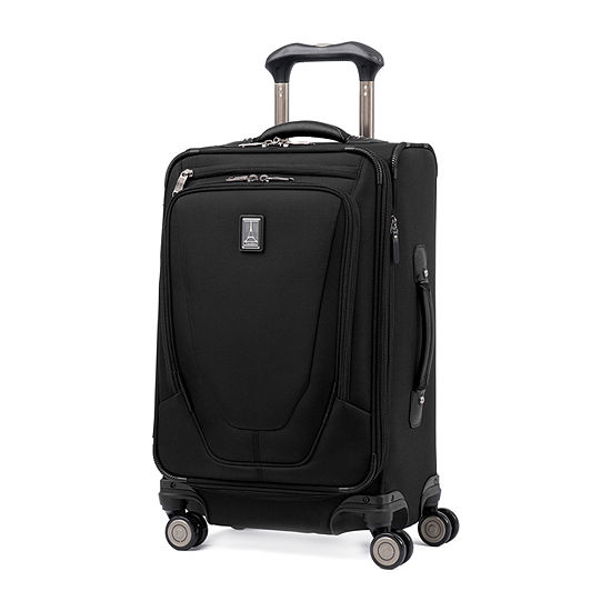 Travelpro Crew 11 18 Inch International Carry-on Spinner Luggage