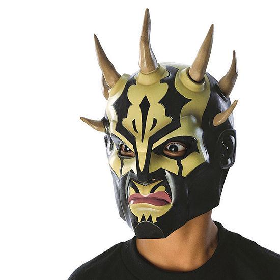 Star Wars  Savage Opress Mask-ChOne-Size