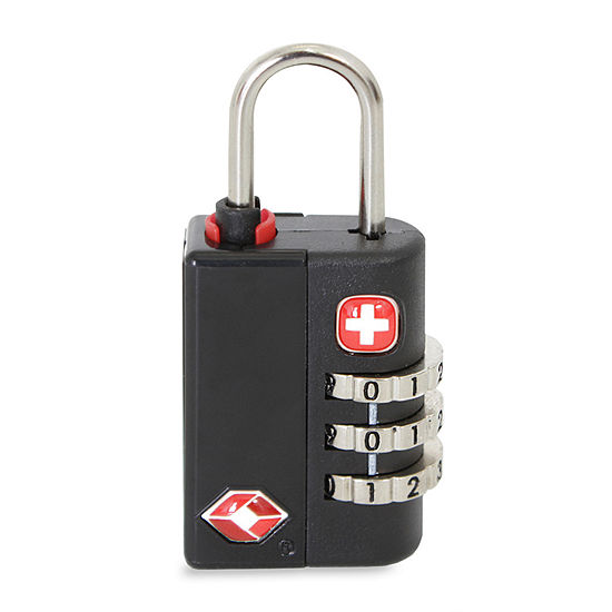 Swissgear Luggage Lock