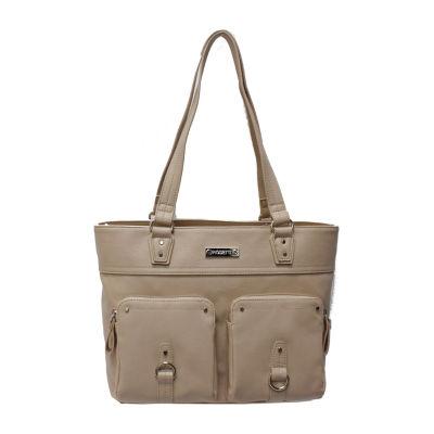 Rosetti Cory Double Handle Shoulder Bag