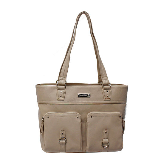 Rosetti Cory Double Handle Shoulder Bag