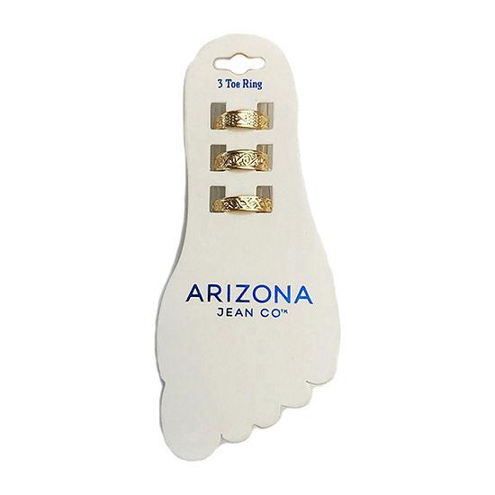 Arizona Toe Ring