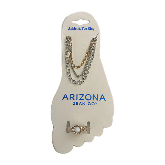 Arizona Body Jewelry Set