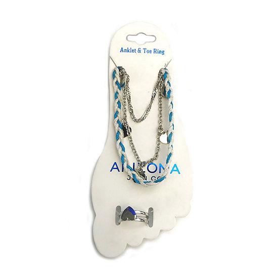 Arizona Body Jewelry Set