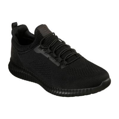 Skechers Mens Cessnock Pull-On Shoes