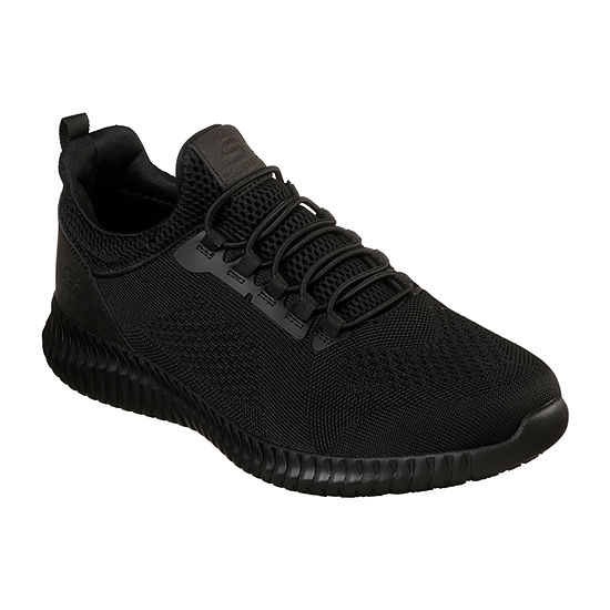 Skechers Mens Cessnock Pull-On Shoes