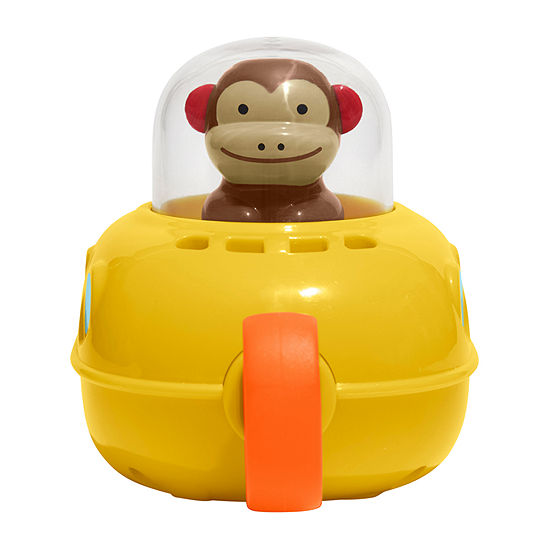 Skip Hop Pull & Go Bath Toy