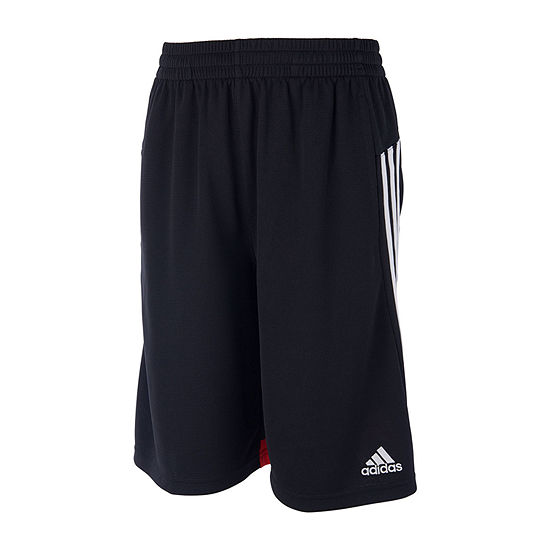 adidas Boys Basketball Short - Preschool