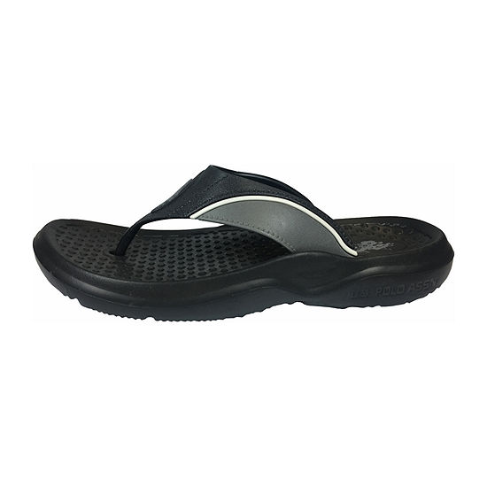Us Polo Assn Thong Sandals