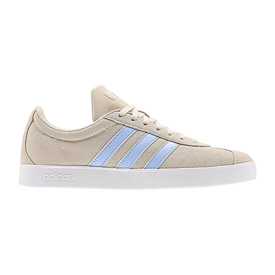 Adidas Vl Court Womens Sneakers Lace-up